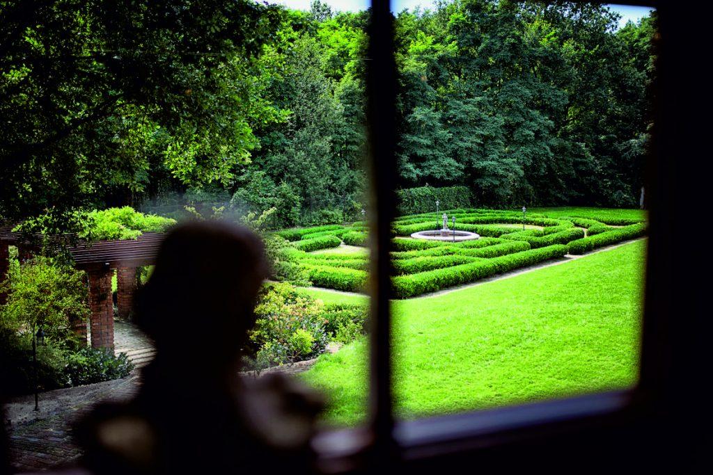 forest hotel restauracja zielona góra ekologia