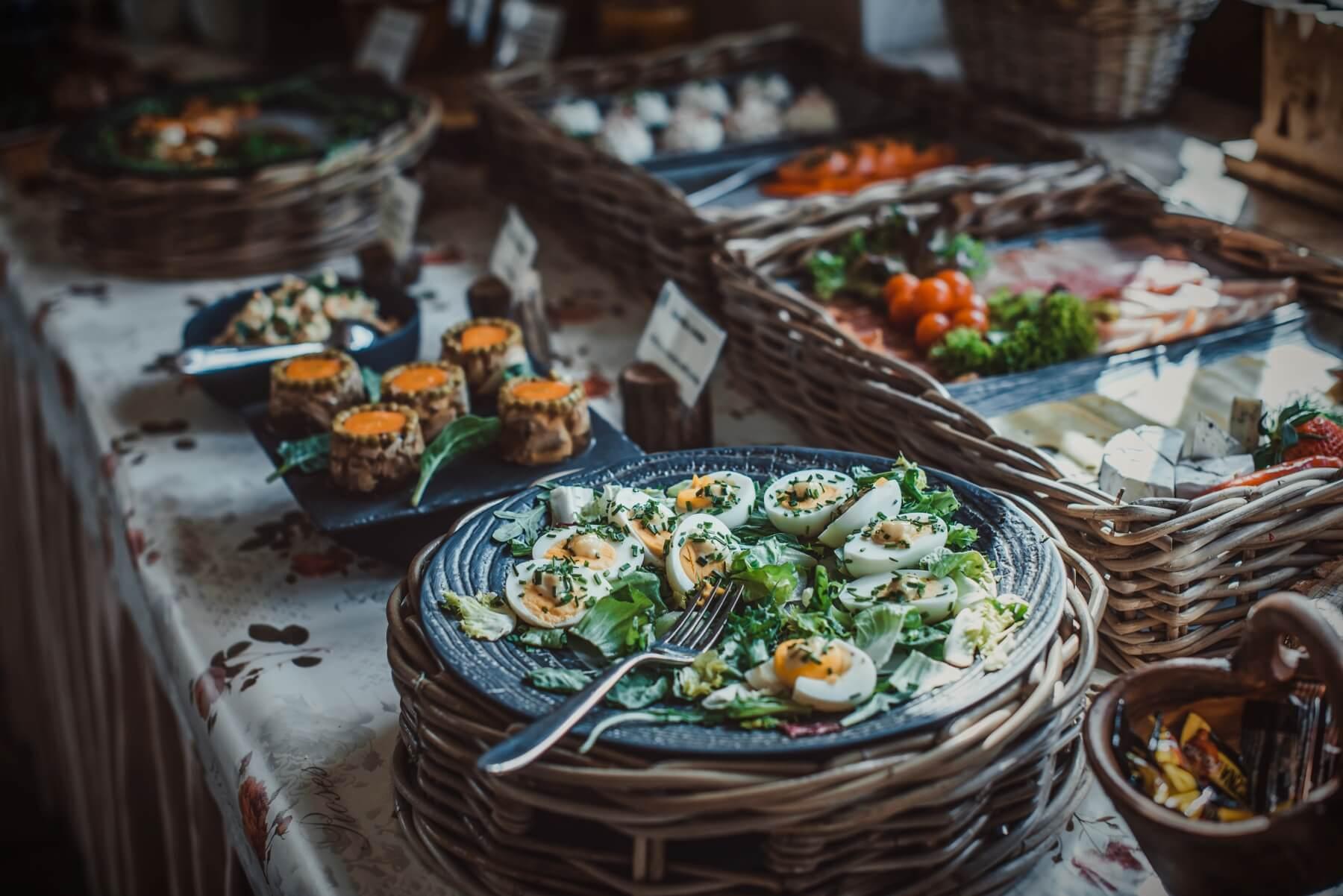 regionalne smaki lubuskiego kuchnia lubuska