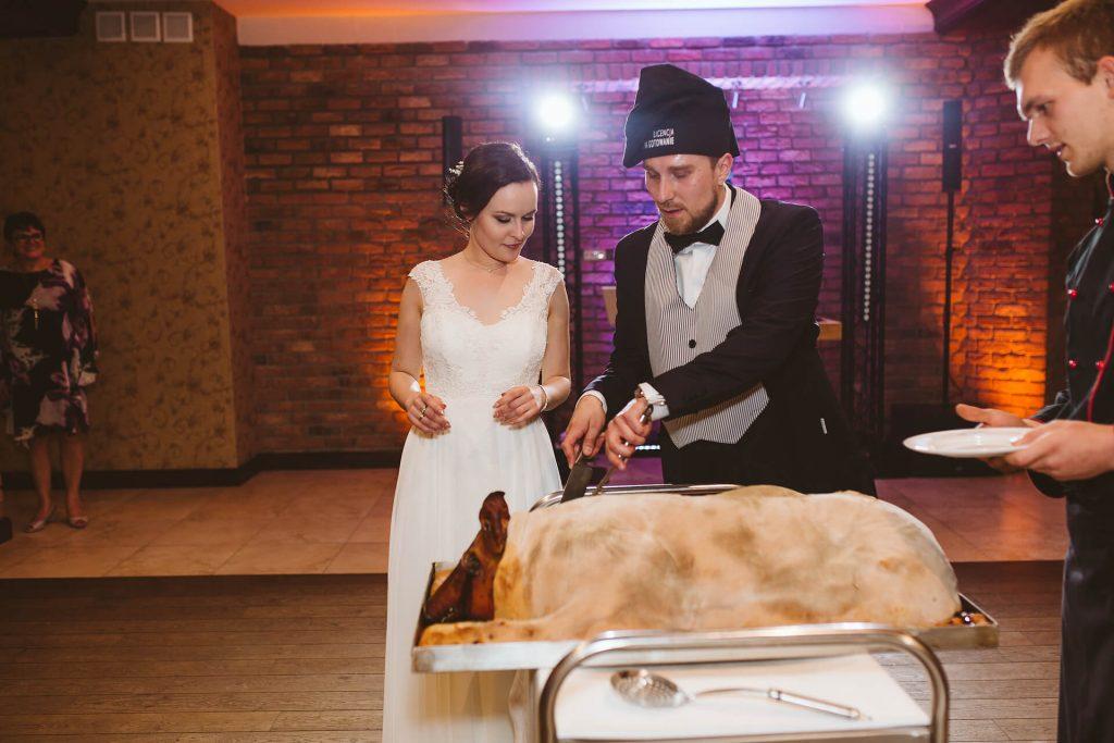 wesele ola i łukasz