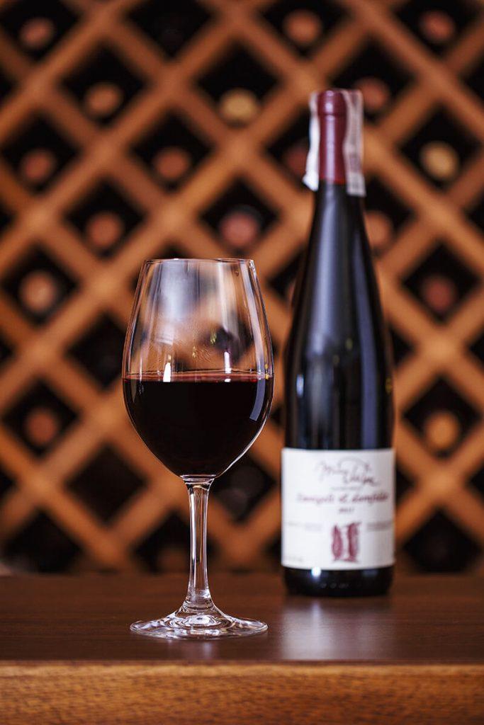 wino forrest