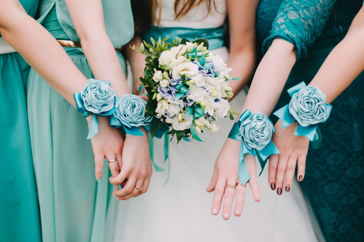 wesele kolory trendy 2019