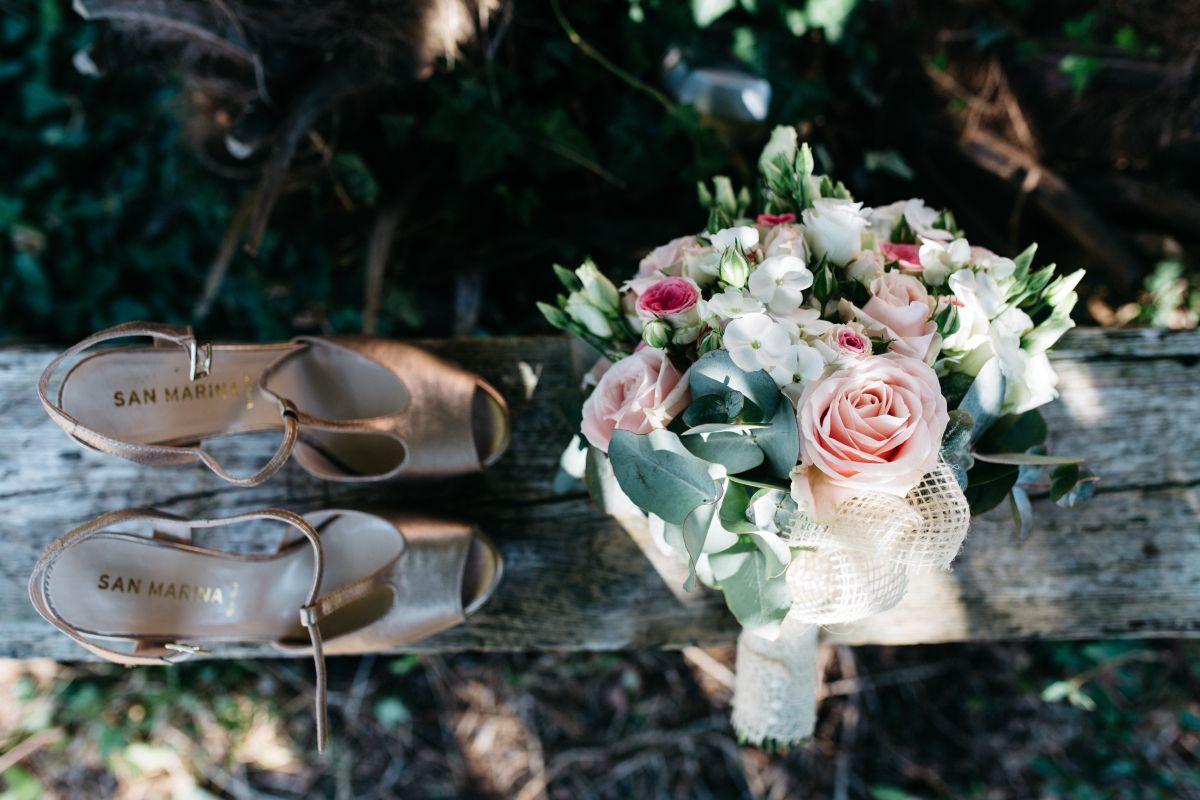 trendy ślubne kwiaty 2019