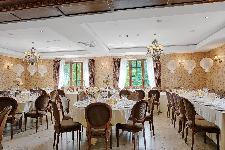 5 sposobów na wieczór panieński - hotel i restauracja ForRest